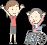 乗降介助、移動介助、相談、助言などのサービスをご提供します。 生活上の不安や介護に関するご相談、さまざまな情報のご提供をいたします。 不安をなくしましょう。 title=その他